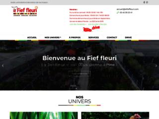 Votre Jardinerie Animalerie – Le Fief Fleuri