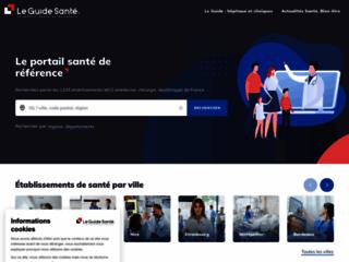www.le-guide-sante.org