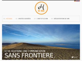Guide Gironde