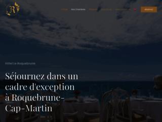 http://www.le-roquebrune.com/