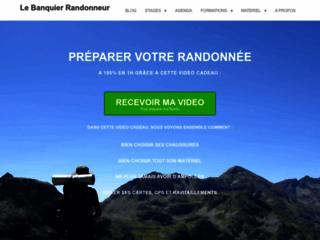 Le Banquier Randonneur