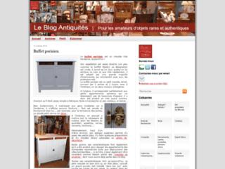 Antiquité - Brocante