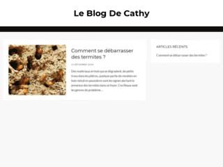 Détails : leblogdecathy.com