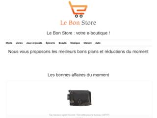 Le Bon Store