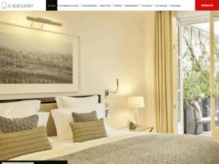 Week-end en amoureux : Hôtel Moderne à Paris