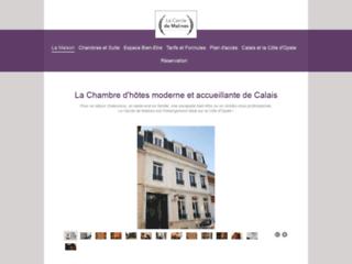 Le Cercle de Malines - Chambres d'Hôtes de charme à Calais.