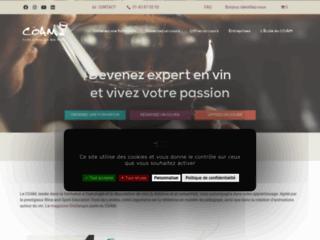 formation et ateliers sur les vins