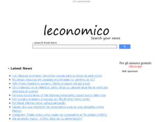 Annunci Gratuiti - www.leconomico.com