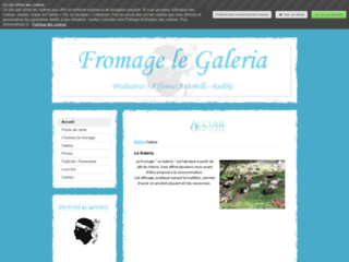 Fromage Le Galeria