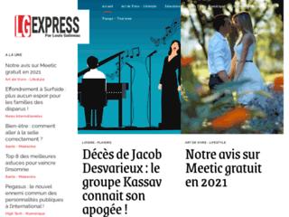LG Express