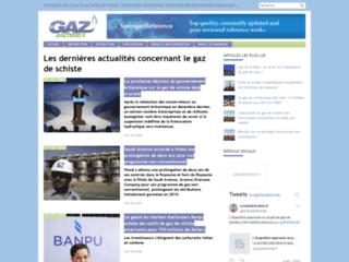 Capture du site http://www.legazdeschiste.fr