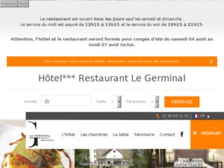 Hôtel Le Germinal