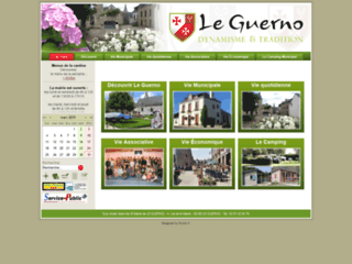 Le Guerno - Site officiel.