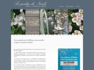 Le Jardin de Nicole: Week end dans la Creuse