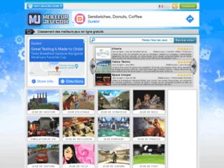 Offre jeux divertissants online : lemeilleurjeu.net