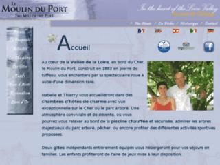 Chambres d'hotes de charme et gites en Touraine