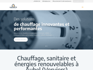 Installation panneaux photovoltaiques