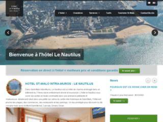 Hôtel Le Nautilus