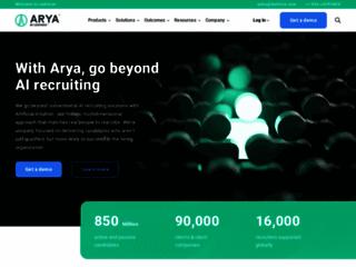 Social Recruiting: You're Doing It Wrong