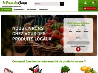 e500d1e1027 Boutique de vente de panier jardinier bio et achat de panier paysans