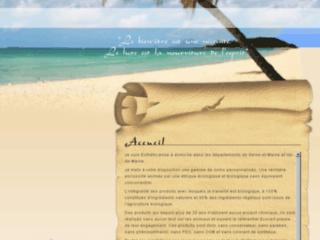 Izabelle LAYET : Esth�ticienne � domicile (77)