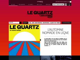 Le Quartz - Centre culturel de Brest