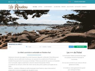 Hôtel Restaurant Au Roudou