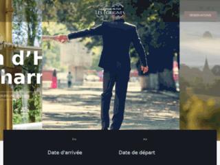 Les Egrignes, Chambres et Table d'hôtes en Haute-Saône