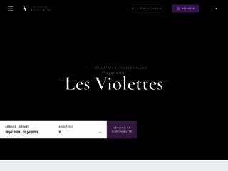 Hotel Spa Alsace