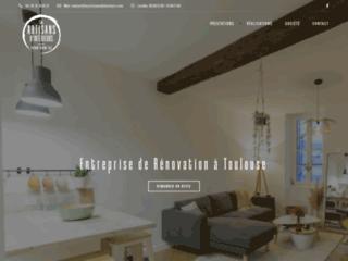 Détails : Votre entreprise de rénovation à Toulouse