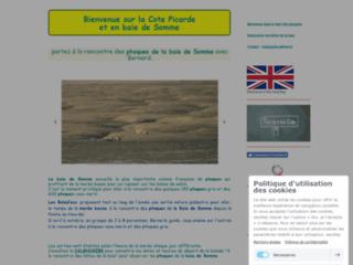 Capture du site http://www.lesbaladeux.com