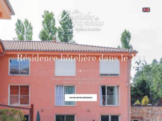 Résidence de tourisme à Solliès-Toucas