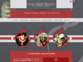 Détails : La Brasserie - Les Bistrottines