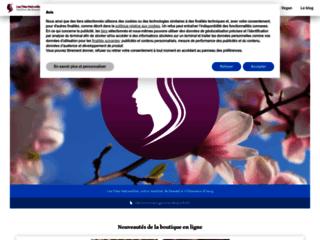 Les Fées Naturelles institut de beauté à Villeneuve d'Ascq