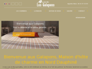 les galapons
