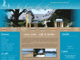 LES LOGIS DES ILES. Week-end Morbihan en Bretagne