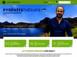 Portail des Pyrénées
