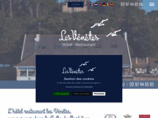 Hôtel Restaurant Les Vénètes