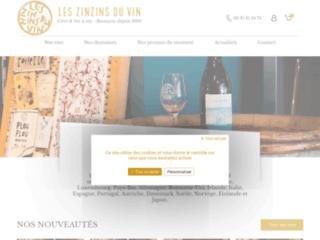 vin de cépages et terroirs