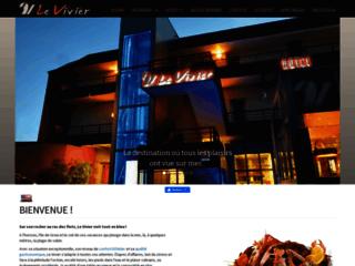 Hôtel Restaurant Le Vivier