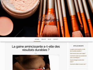Produits de soins et bien-être Lexel Cosmétiques sur http://www.lexelcosmetiques.com/