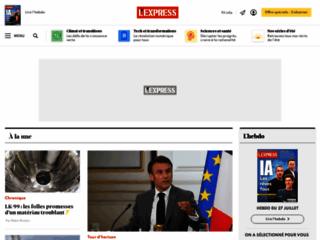 L\'EXPRESS
