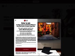 LG Electronics Italia – TV, Multimedia, Telefonia, Informatica, elettrodomestici