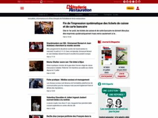 H tellerie restauration offres d 39 emploi recherche emploi for Cherche emploi restauration