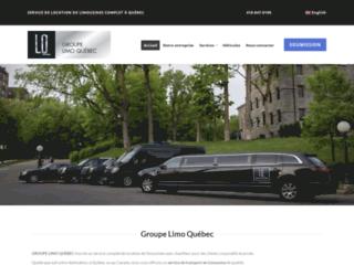 Détails : Transport Limousine – Entreprise Service Limousine