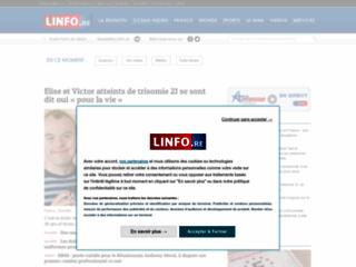 Détails : La Réunion : les actus du jour sur Linfo.re