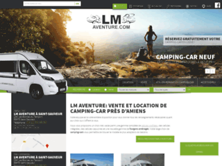 Location vente camping car 80 somme