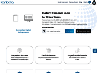 Home Loan | Apply Home Loan at Low Interest Rate – loanbaba.com