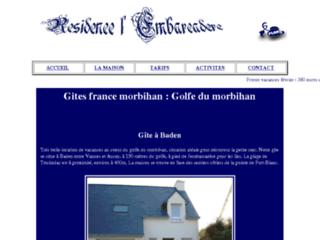 Golfe du Morbihan. Week-end dans le Morbihan