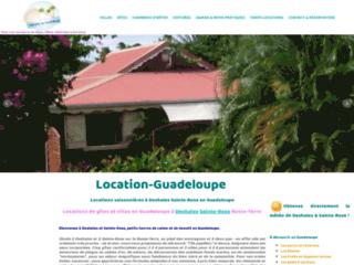 Détails : Guadeloupe, la meilleure destination pour vos vacances